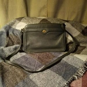 ETIENNE AIGNER handcrafted purse